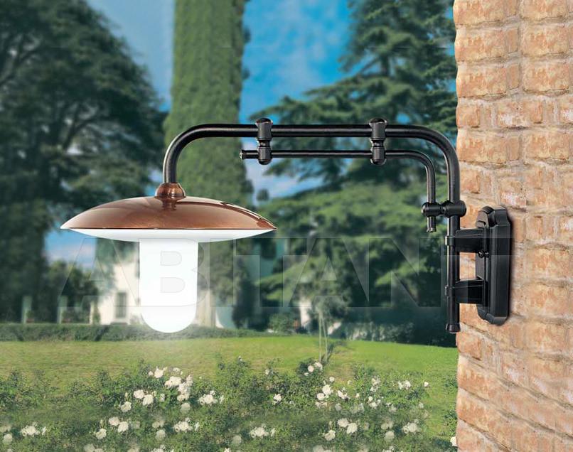 Купить Фасадный светильник RM Moretti  Esterni 770A.1