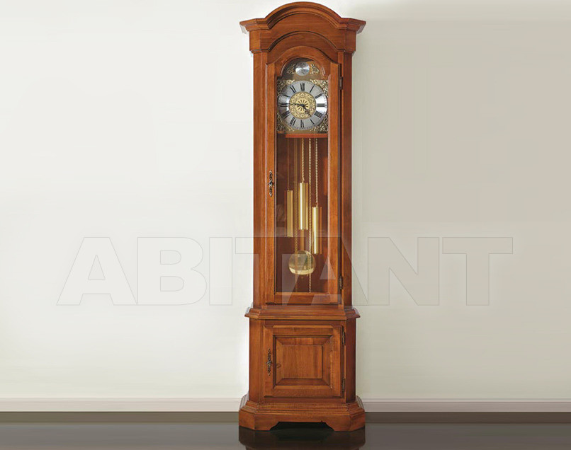Купить Часы напольные Stile Elisa Neoclassico 2312