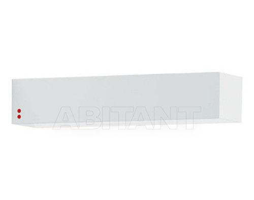 Купить Светильник настенный Bijou Fabbian Catalogo Generale D75 D11 01