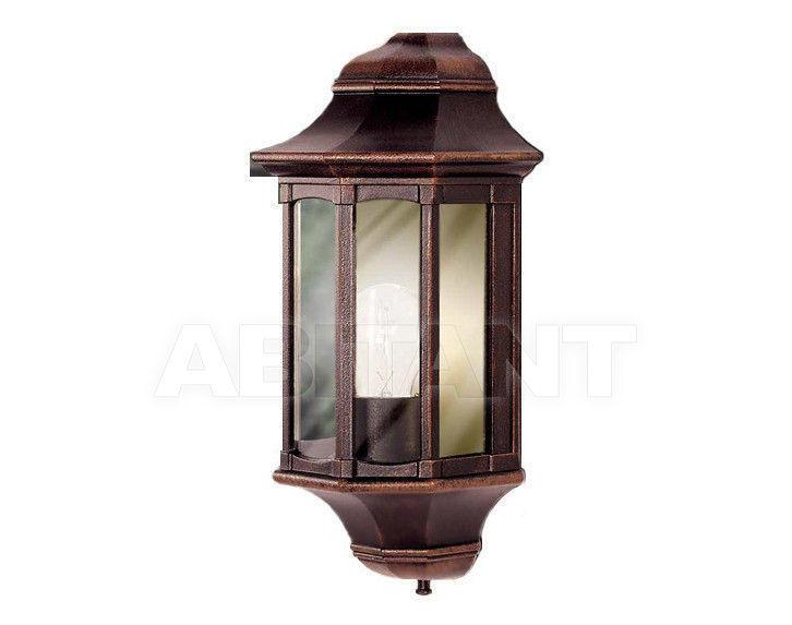 Купить Фасадный светильник RM Moretti  Esterni 776.F