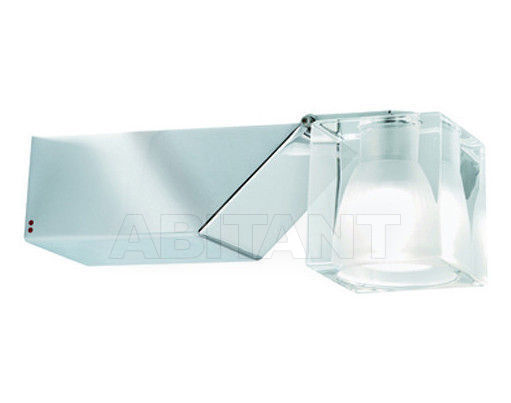 Купить Светильник настенный Cubetto Fabbian Catalogo Generale D28 D03 00