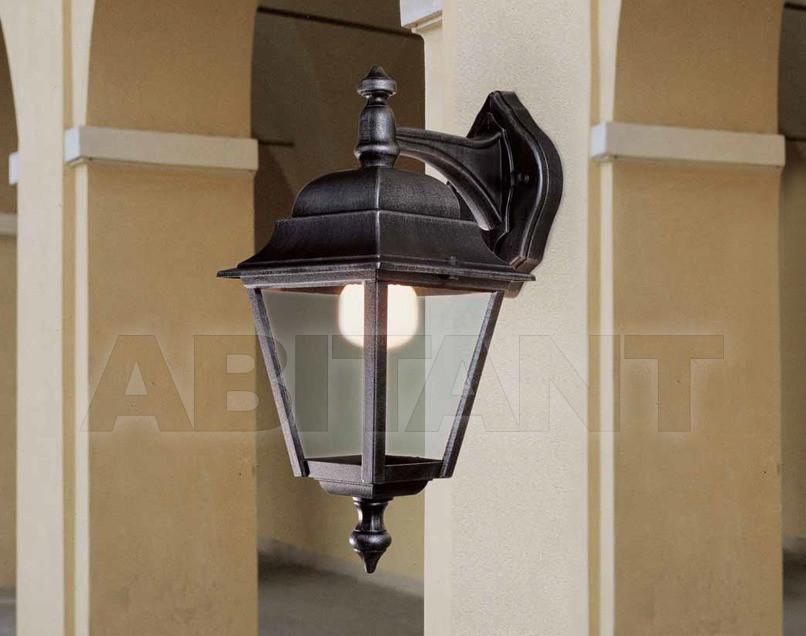 Купить Фасадный светильник RM Moretti  Esterni 591.3