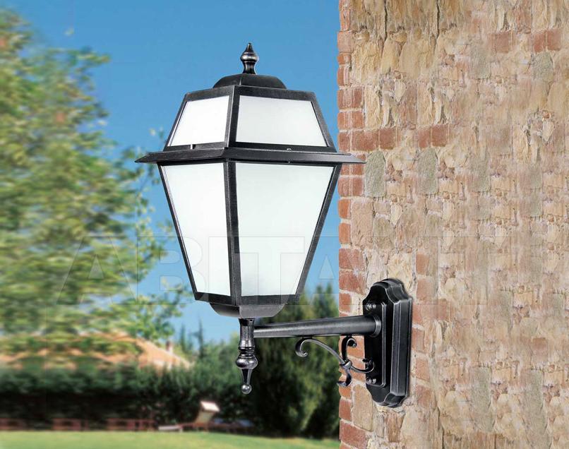 Купить Фасадный светильник RM Moretti  Esterni 380.0.3
