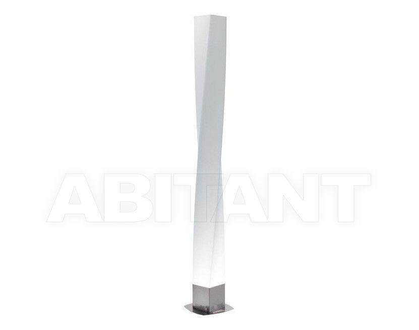 Купить Лампа напольная Fabbian Catalogo Generale D49 C01 59