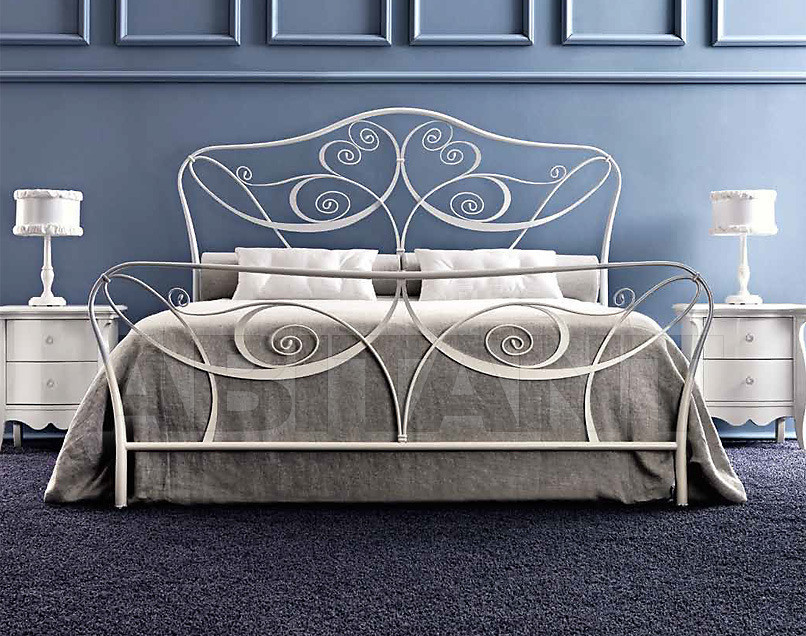 Купить Кровать Corte Zari Srl  Charme 889 2