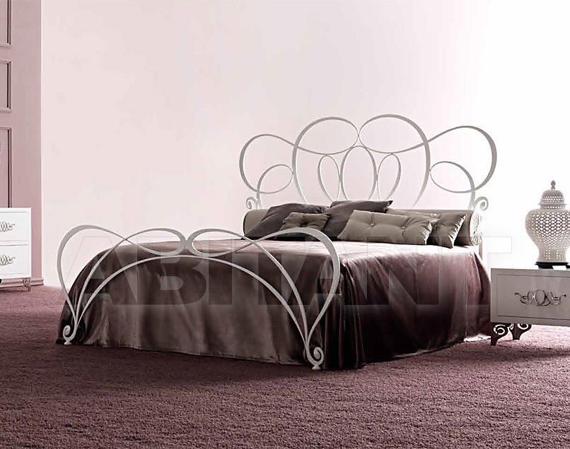 Купить Кровать Corte Zari Srl  Charme 897 3