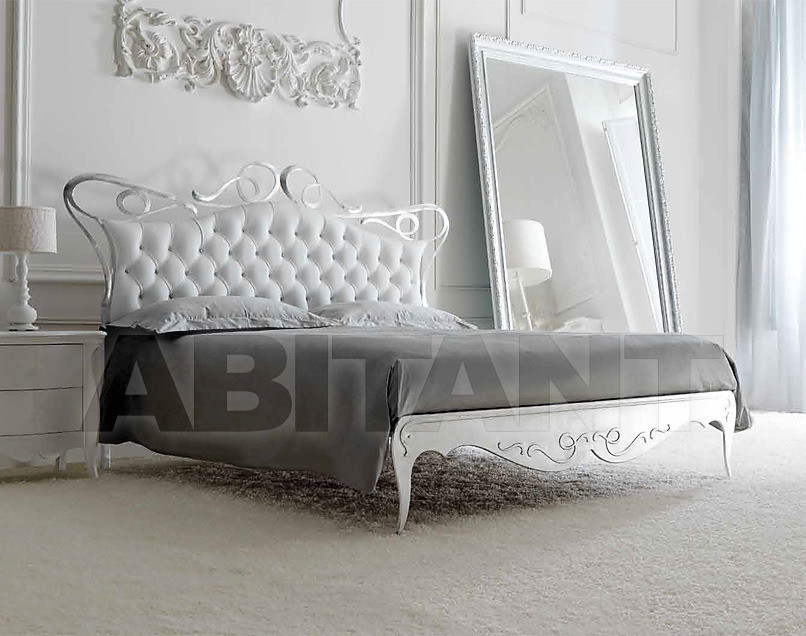 Купить Кровать Corte Zari Srl  Charme 910 2