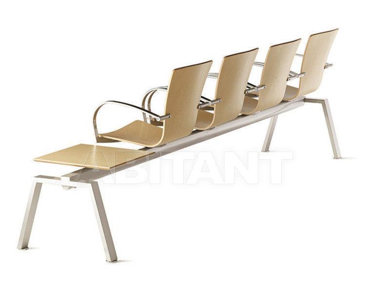 Купить Кресла для залов ожидания Enea 2013 1828