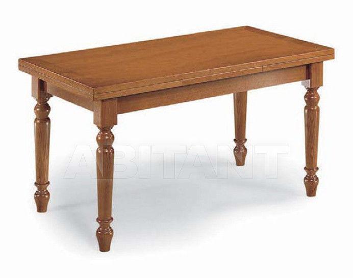 Купить Стол обеденный Coleart Tavoli 07223