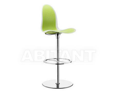 Купить Барный стул Parri Design Emotional Shapes 3X2/B BAR 2 1