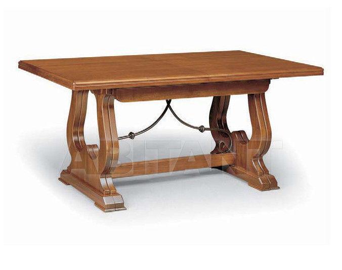 Купить Стол обеденный Coleart Tavoli 07012