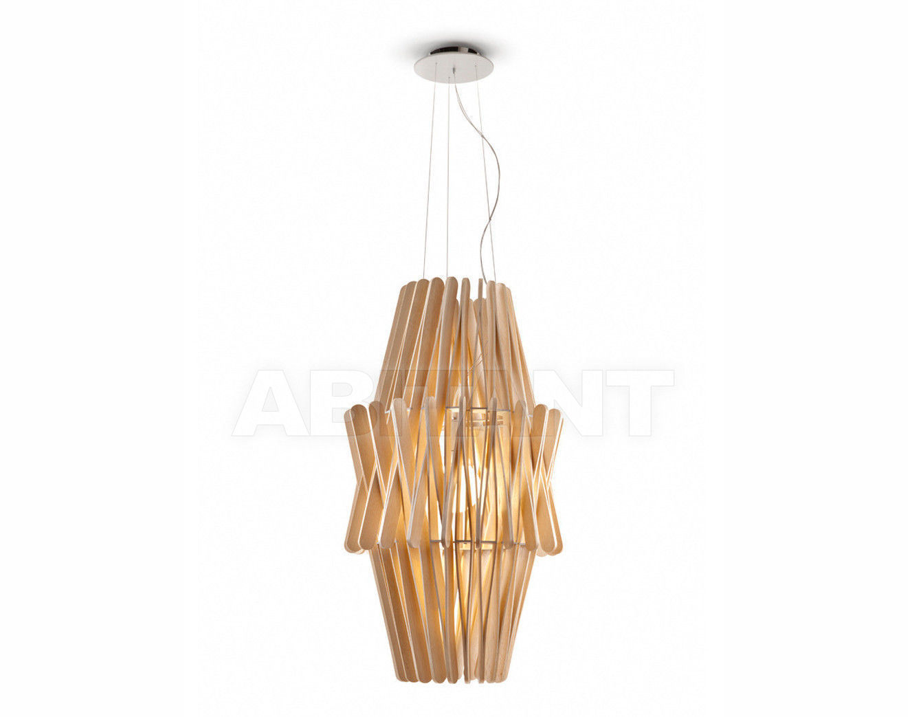 Купить Светильник Stick Fabbian Catalogo Generale F23 A05 69