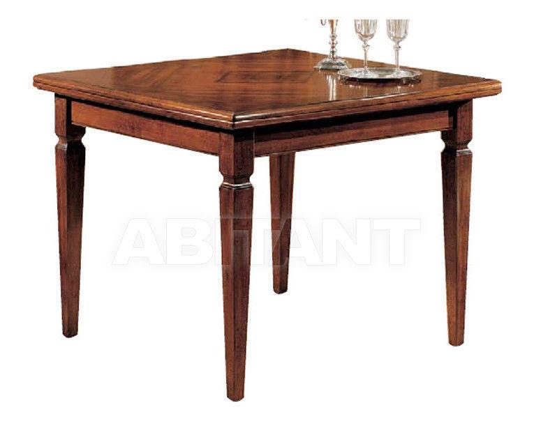 Купить Стол обеденный Coleart Tavoli 16020