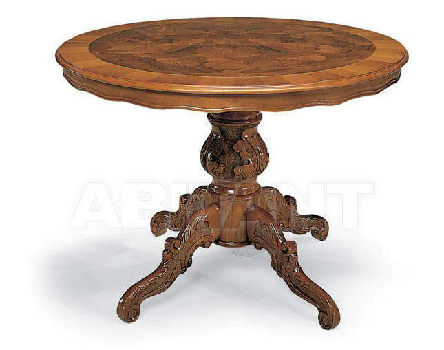 Купить Стол обеденный Coleart Tavoli 07041 Tavolo radica