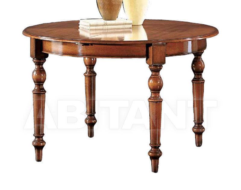 Купить Стол обеденный Coleart Tavoli 07257