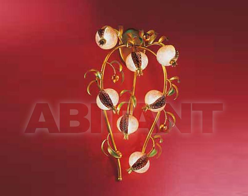 Купить Светильник настенный Bellart snc di Bellesso & C. 2013 1640/A7L