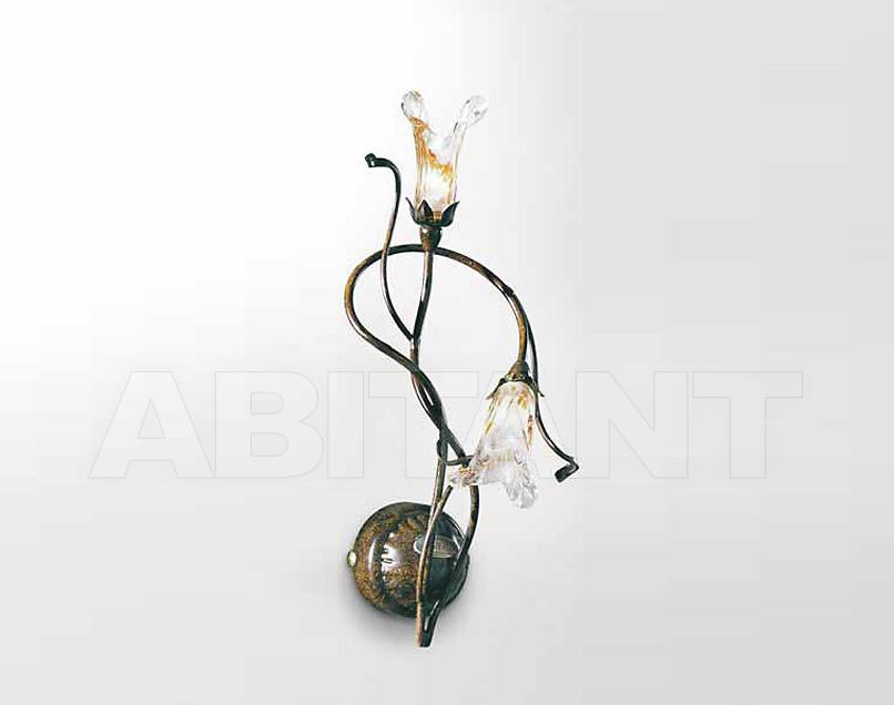 Купить Светильник настенный Bellart snc di Bellesso & C. 2013 1021/A2L