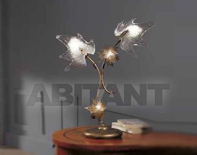 Купить Лампа настольная Bellart snc di Bellesso & C. 2013 1240/LT2L