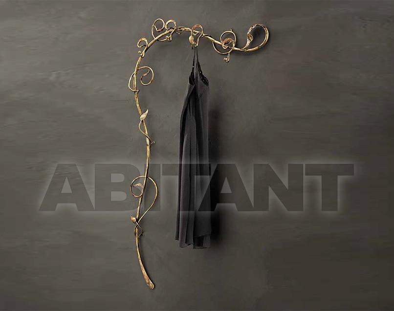 Купить Вешалка настенная Bellart snc di Bellesso & C. 2013 AT/501