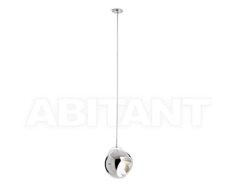 Купить Светильник Beluga Steel Fabbian Catalogo Generale D57 A09 15