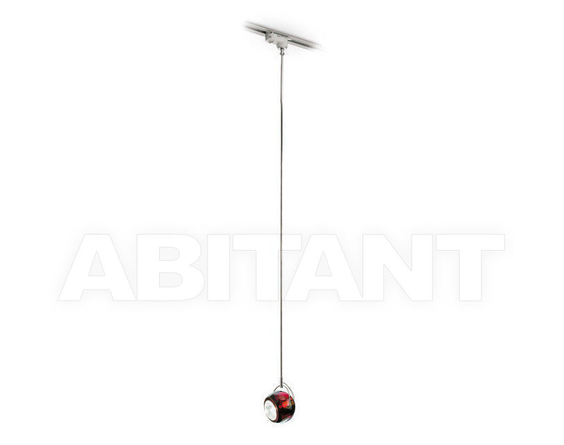 Купить Светильник Beluga Colour Fabbian Catalogo Generale D57 J05 03