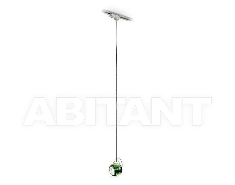 Купить Светильник Beluga Colour Fabbian Catalogo Generale D57 J05 43