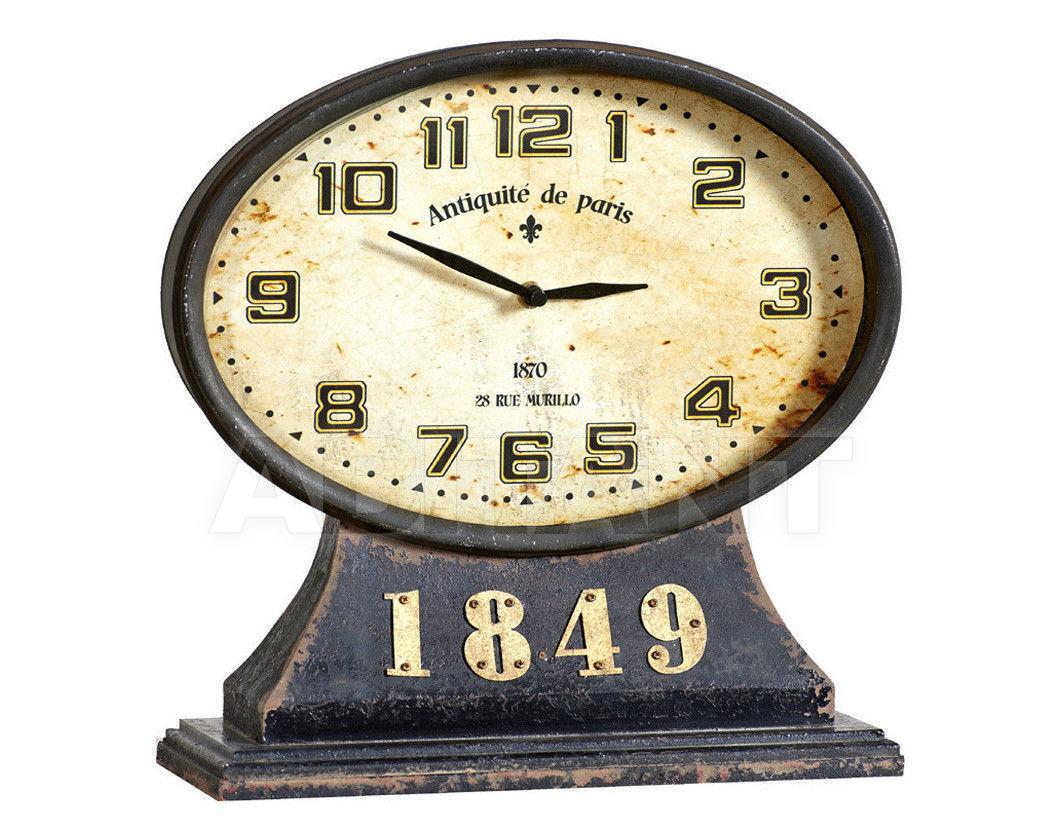 Купить Часы настольные Dialma Brown Accessori DB003080