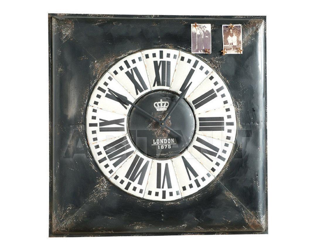 Купить Часы настенные Dialma Brown Accessori DB002411