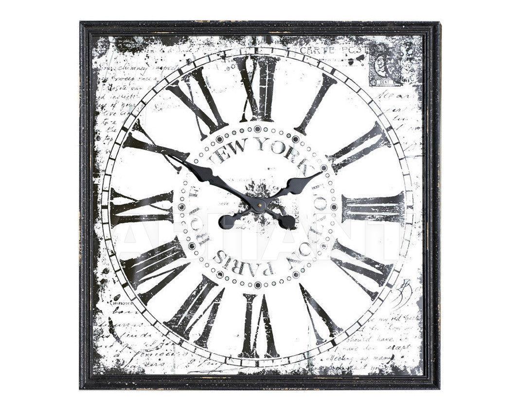 Купить Часы настенные Dialma Brown Accessori DB003062
