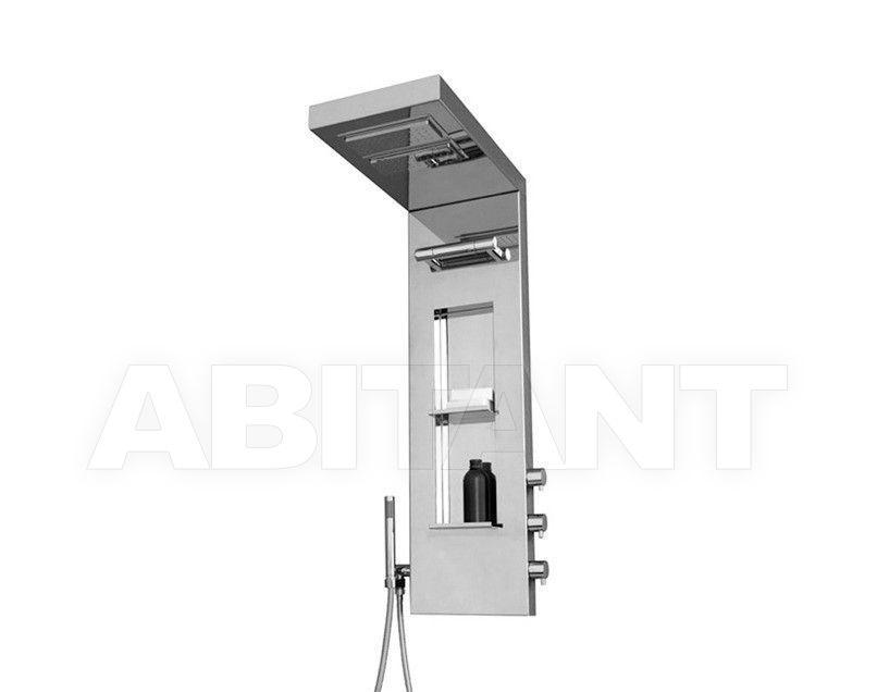 Купить Душевая система Bossini Docce L00870