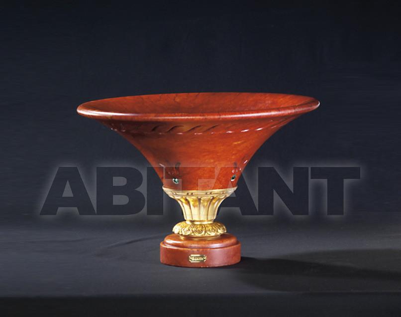 Купить Ваза Soher  Alabastros 6080SW BR-OF