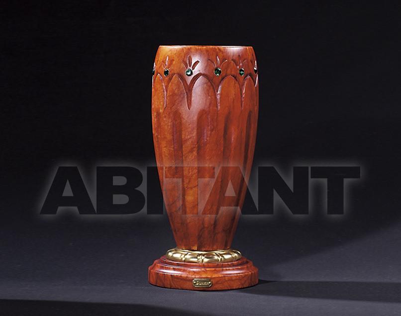 Купить Ваза Soher  Alabastros 6083SW BR-OF