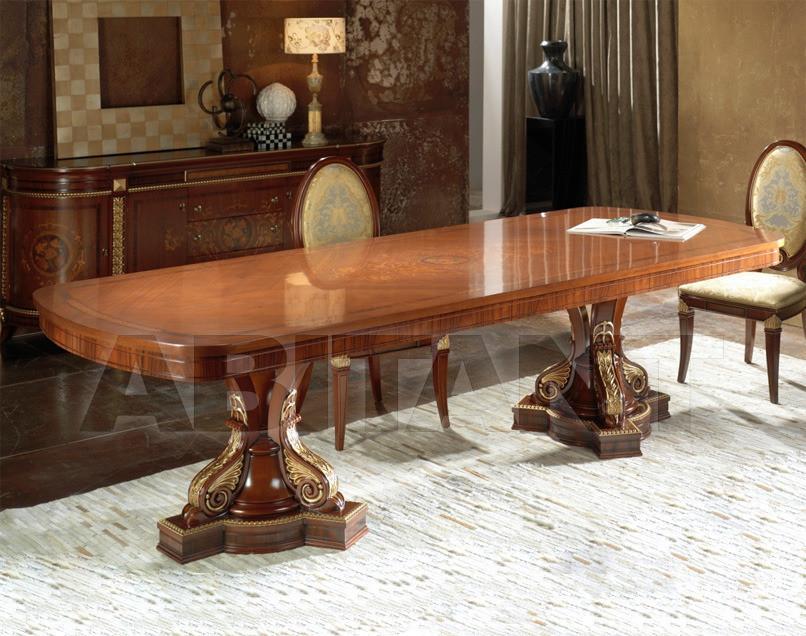Купить Стол обеденный Florencio Solomando Barrera  2013 954-B
