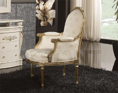 Купить Кресло Florencio Solomando Barrera  2013 3512-SI