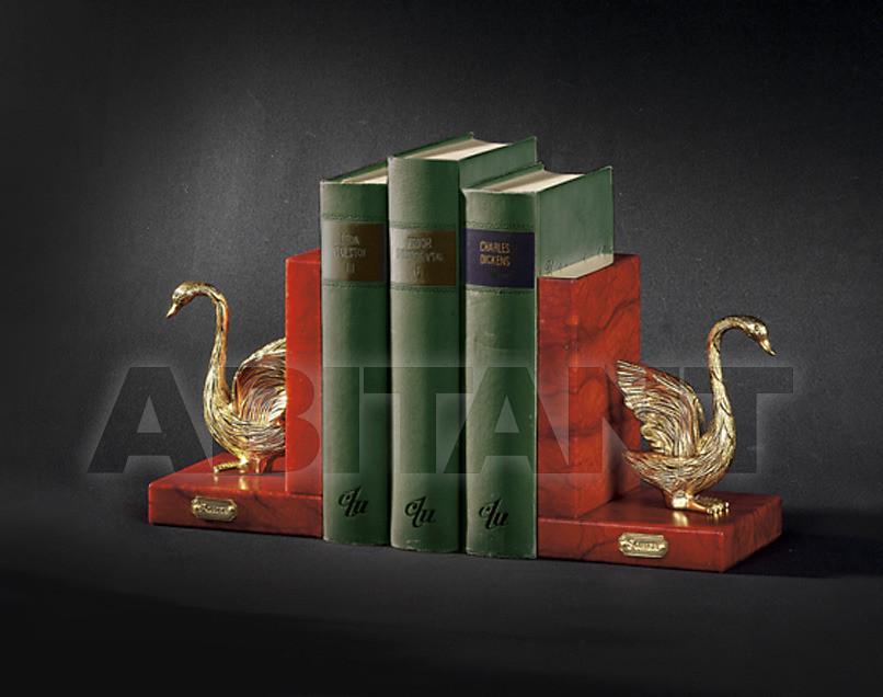 Купить Держатель для книг Soher  Alabastros 6088 BR-OF