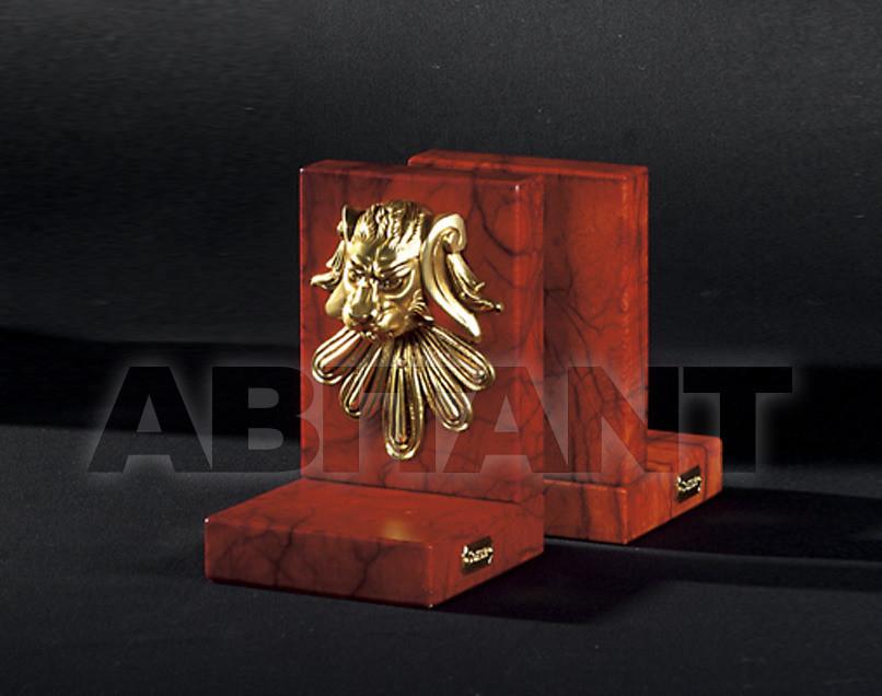 Купить Держатель для книг Soher  Alabastros 6089 BR-OF