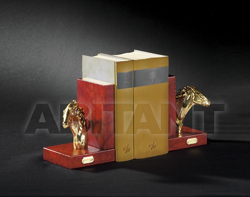 Купить Держатель для книг Soher  Alabastros 6090 BR-OF