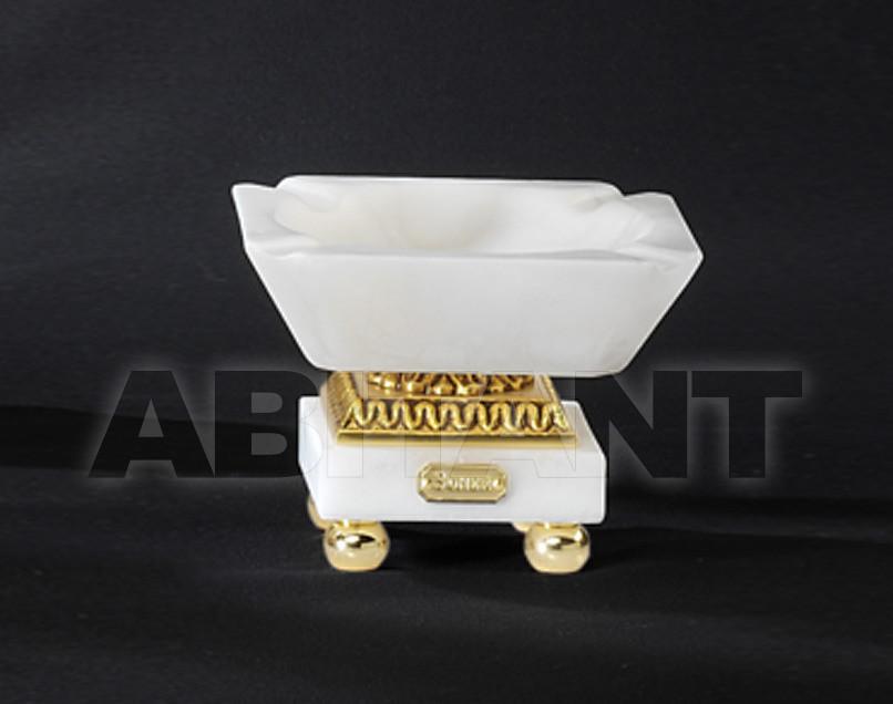 Купить Пепельница Soher  Alabastros 6098 BB-OF
