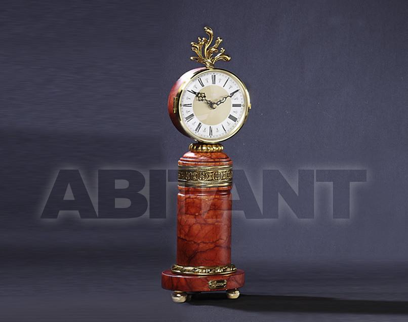 Купить Часы настольные Soher  Alabastros 6101 BR-OF