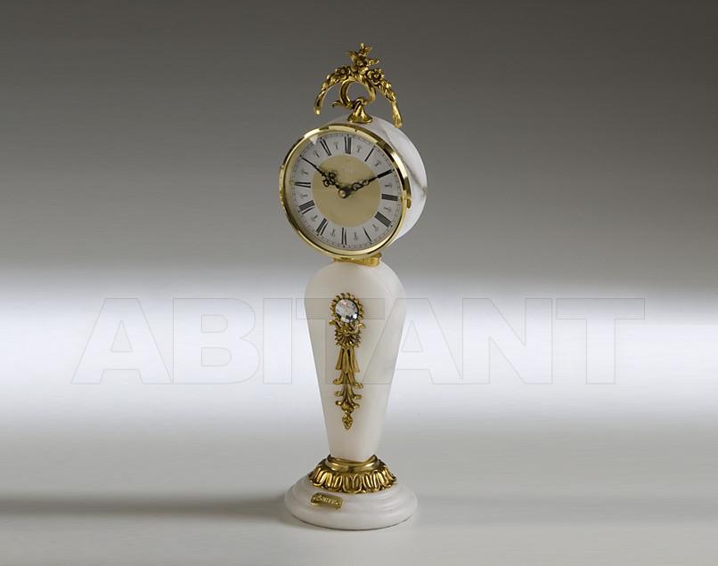 Купить Часы настольные Soher  Alabastros 6115 BB-OF