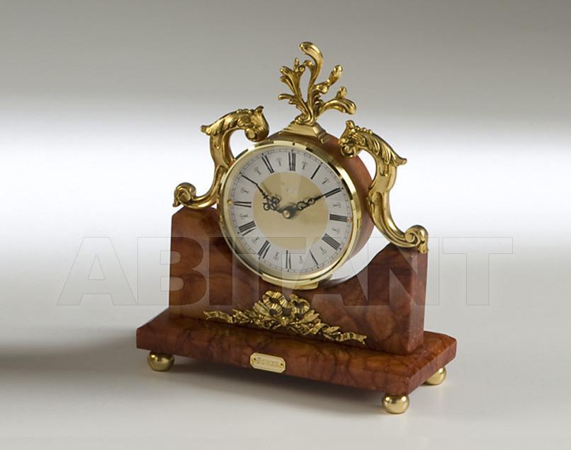 Купить Часы настольные Soher  Alabastros 6120 BR-OF