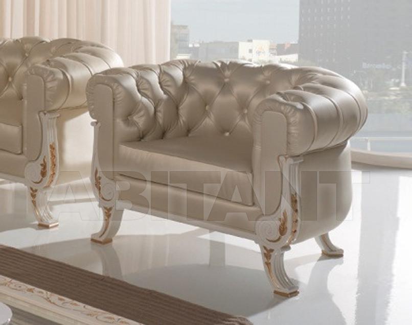 Купить Кресло Florencio Solomando Barrera  2013 S800