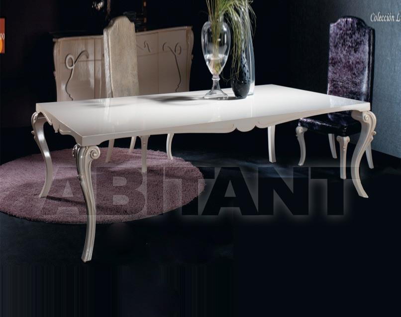 Купить Стол обеденный Florencio Solomando Barrera  2013 6502
