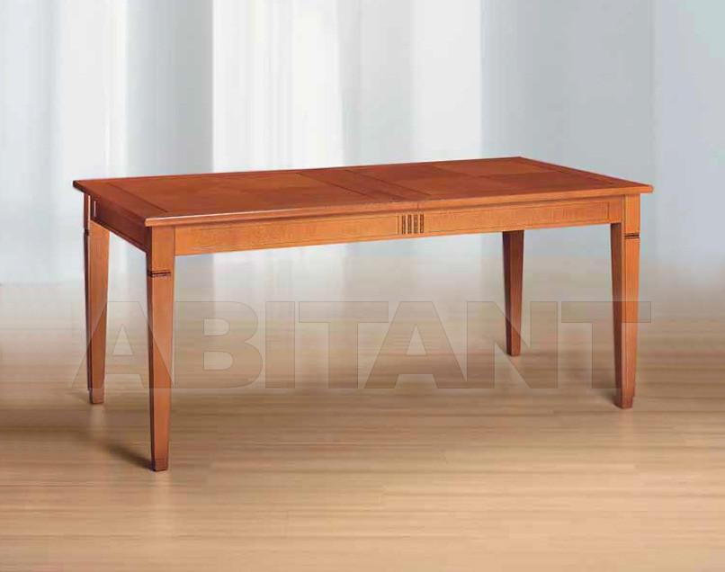Купить Стол обеденный Morello Gianpaolo Morello 891/N