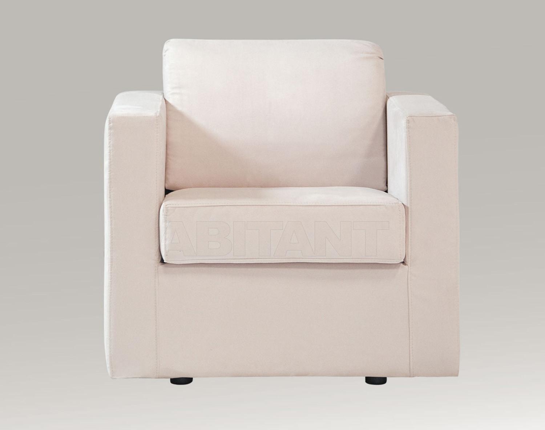 Купить Кресло Trading Sofas s.r.l. by G.M. Italia Divani Imbottiti Lady 738