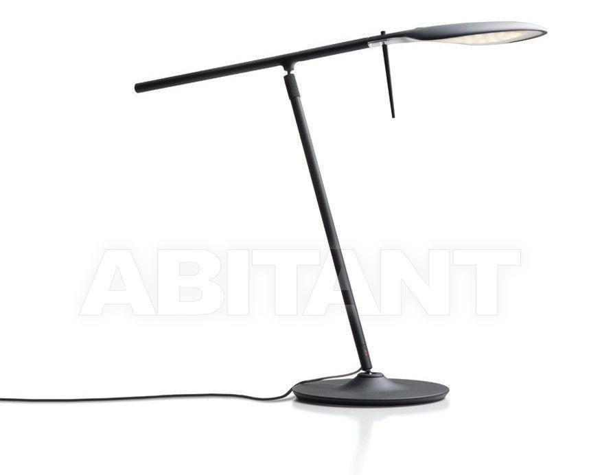 Купить Лампа настольная Paddle Fabbian Catalogo Generale F11 B01 21