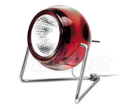 Купить Лампа настольная Beluga Colour Fabbian Catalogo Generale D57 B03 03