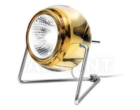 Купить Лампа настольная Beluga Colour Fabbian Catalogo Generale D57 B03 04