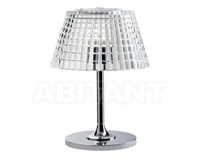 Купить Лампа настольная Flow Fabbian Catalogo Generale D87 B04 00