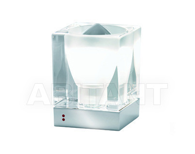 Купить Лампа настольная Cubetto Fabbian Catalogo Generale D28 B01 00